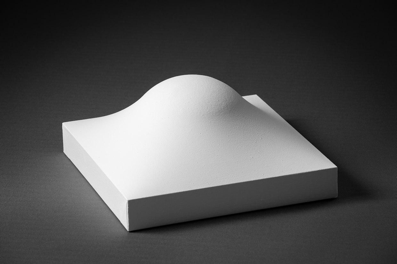 Eva Doelker-Heim Hills, Skulptur 2019