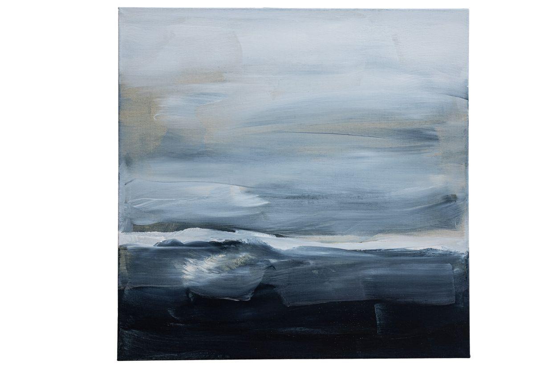 Mare Gemälde von Doelker-Heim 2020
