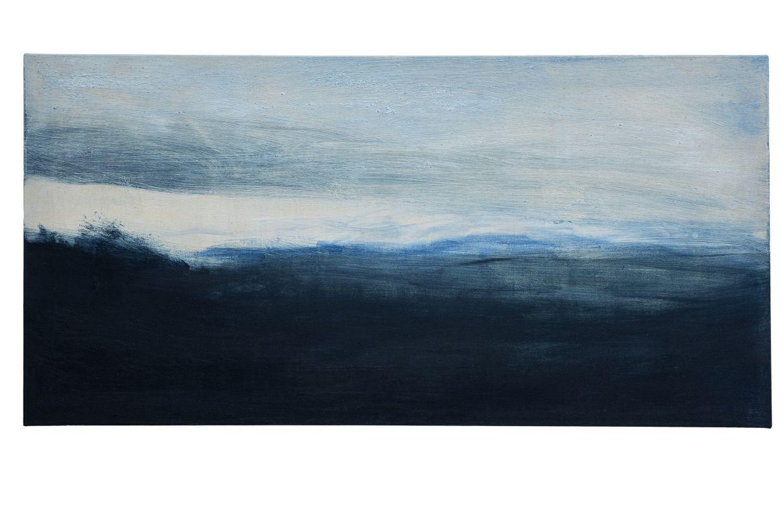 Ocean 01 Gemälde von Doelker-Heim 2020