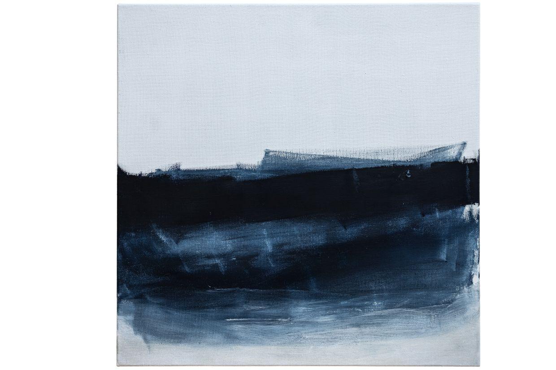 Ocean 03 Gemälde von Doelker-Heim 2020