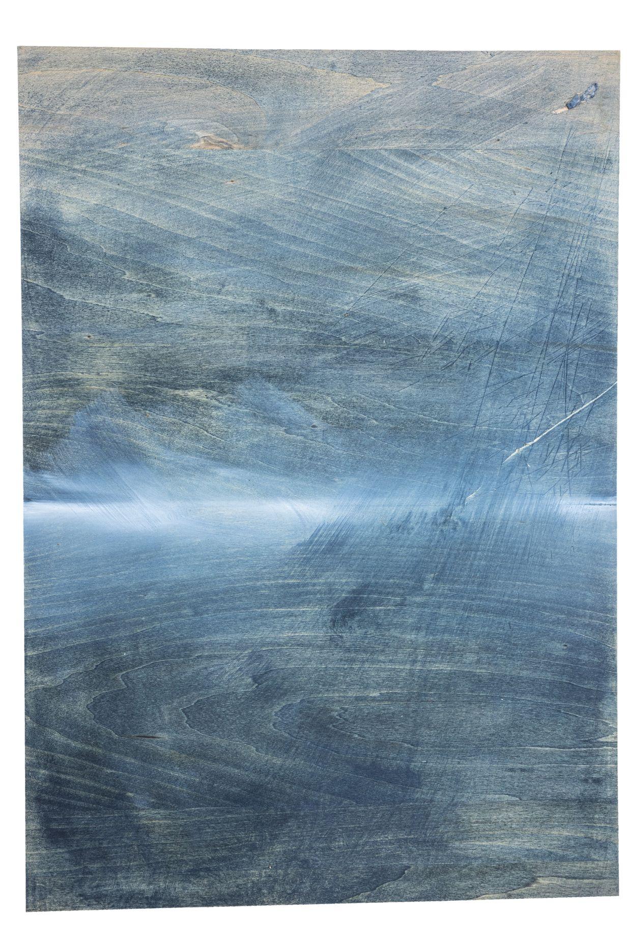 Ocean 05 Gemälde von Doelker-Heim 2020