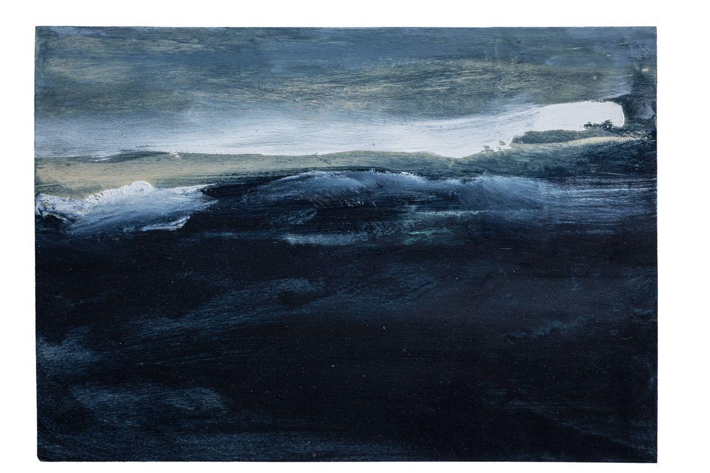 Wave 03 Gemälde von Doelker-Heim 2020