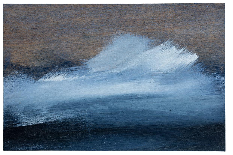 Wave 04 Gemälde von Doelker-Heim 2020