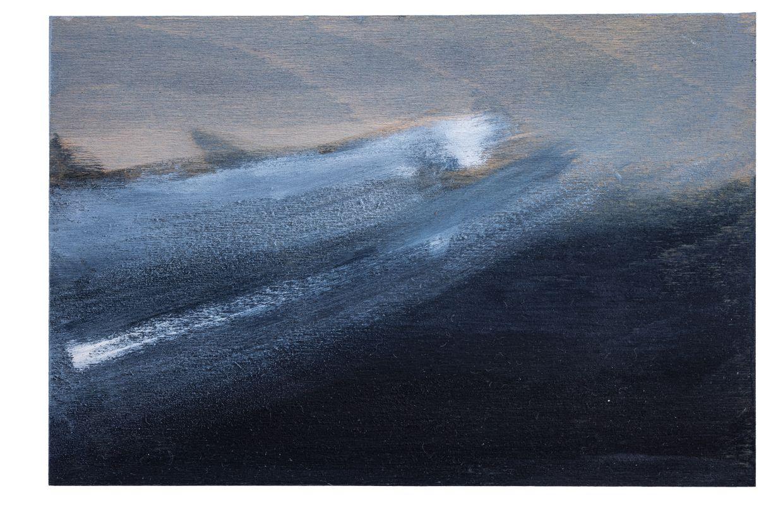Wave 05 Gemälde von Doelker-Heim 2020