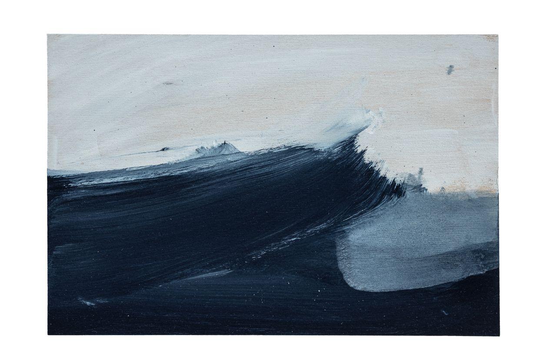 Wave 06 Gemälde von Doelker-Heim 2020