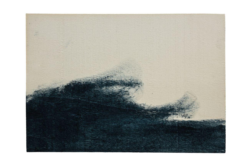 Wave 07 Gemälde von Doelker-Heim 2020