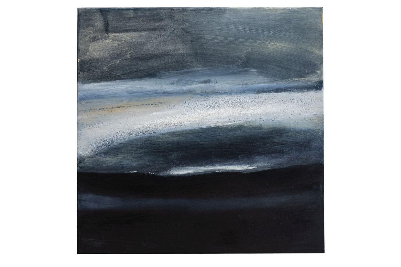 Ocean 02 Gemälde von Doelker-Heim 2020