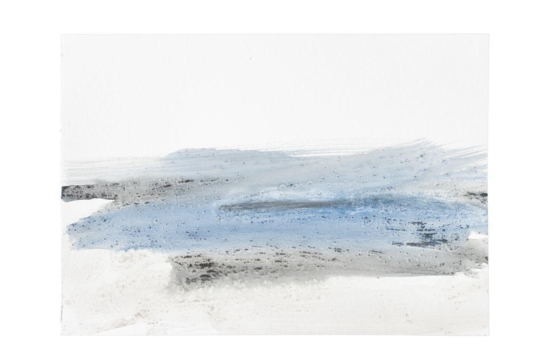 Aquarell Cadzand Bad 01 Doelker-Heim 2020